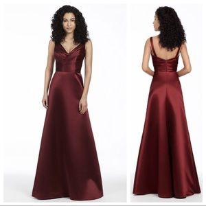 Hayley Paige Occasions Bridesmaid Dress